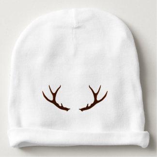 Bonnet Pour Bébé Calotte simple de renne de bébé