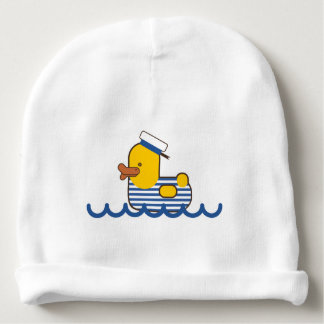 Bonnet Pour Bébé Canard de marin