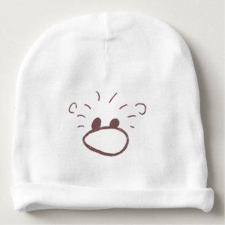 Bonnet Pour Bébé Caractère animal pelucheux