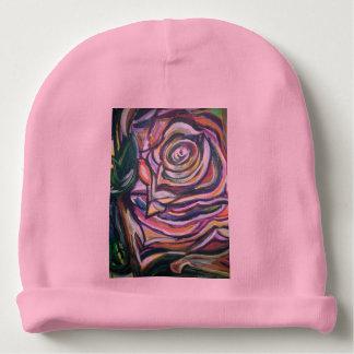 Bonnet Pour Bébé Casquette de bébé de fleur