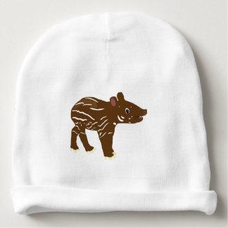 Bonnet Pour Bébé Casquette de bébé de tapir