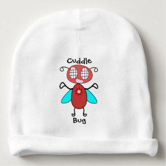 Bonnet Pour Bébé Casquette de calotte de bébé d'insecte de caresse