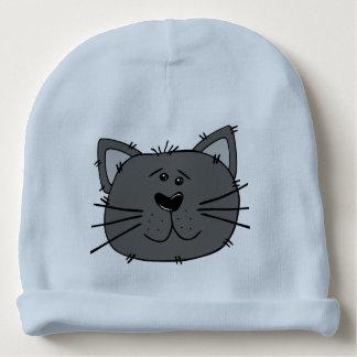 Bonnet Pour Bébé Casquette de chat de rue