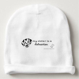 Bonnet Pour Bébé Dalmate