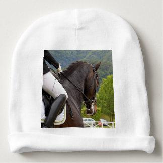 Bonnet Pour Bébé Dressage