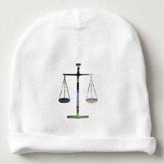 Bonnet Pour Bébé échelle de justice
