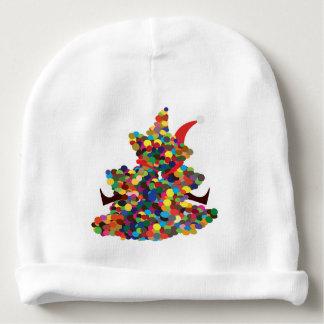 Bonnet Pour Bébé Étreindre Père Noël