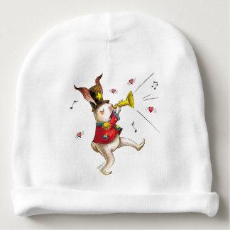 Bonnet Pour Bébé Fabricant de musique !