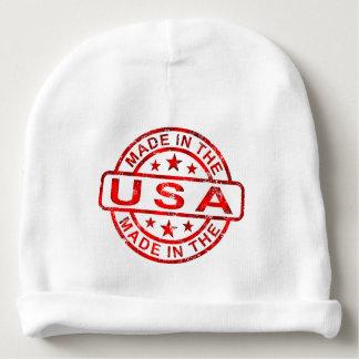 Bonnet Pour Bébé fabriqué aux Etats-Unis, l'Amérique Etats-Unis,
