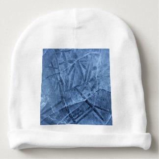 Bonnet Pour Bébé Falln a fendu la glace