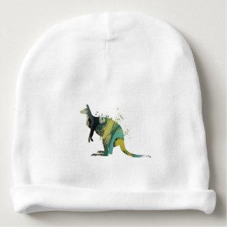 Bonnet Pour Bébé Kangourou