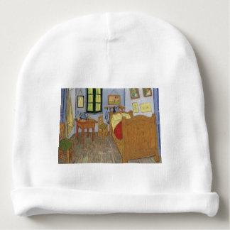 Bonnet Pour Bébé La chambre de Vincent Van Gogh (The room)