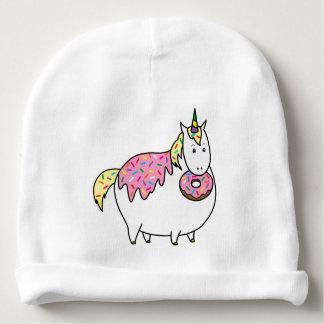 Bonnet Pour Bébé La grosse consommation drôle de licorne arrosent
