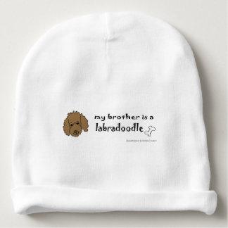 Bonnet Pour Bébé labradoodle