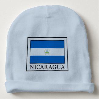 Bonnet Pour Bébé Le Nicaragua