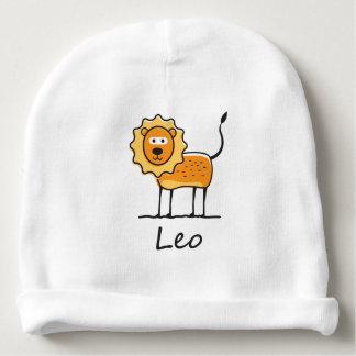 Bonnet Pour Bébé Lion