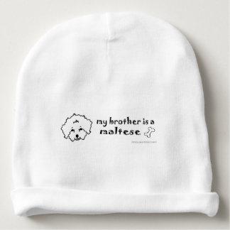 Bonnet Pour Bébé maltais