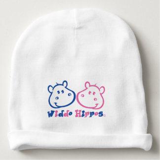 Bonnet Pour Bébé Marque d'habillement de bébé d'hippopotames de