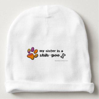 Bonnet Pour Bébé shihpoo