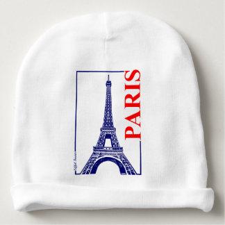 Bonnet Pour Bébé Tour de Paris-Eiffel