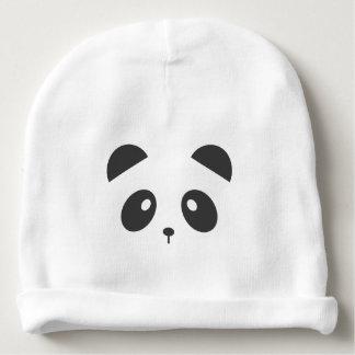 Bonnet Pour Bébé Visage de panda