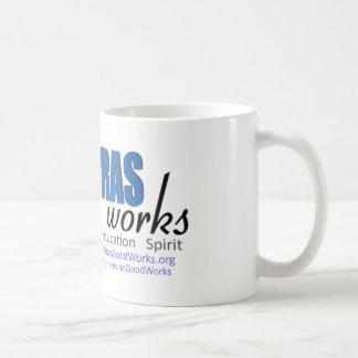 Bons travaux du Honduras Mug