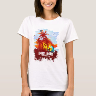 T-shirts surfer sur Zazzle