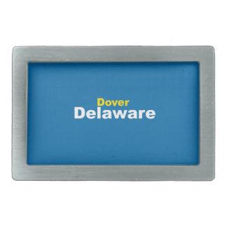 Boucle de ceinture de Douvres, Delaware