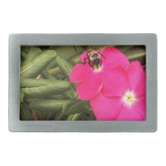 Boucle De Ceinture Rectangulaire abeille