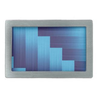 Boucle De Ceinture Rectangulaire arrière - plan 84Metallic _rasterized