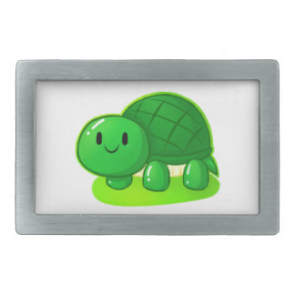 Boucle De Ceinture Rectangulaire Cire de tortue