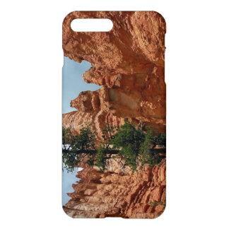 Boucle semi-transparente au canyon Nationa de Coque iPhone 8 Plus/7 Plus
