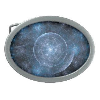 Boucles De Ceinture Ovales Arrière - plan 001 de cosmos