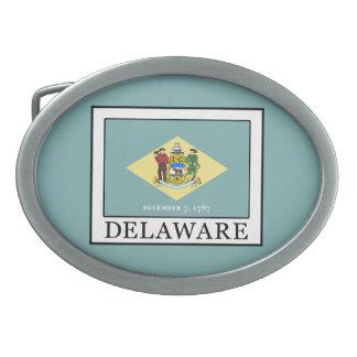 Boucles De Ceinture Ovales Le Delaware
