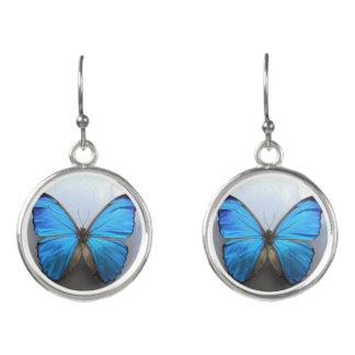 Boucles D'oreilles Boucles d'oreille de papillon