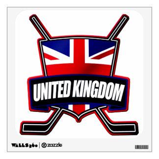Bouclier britannique de hockey sur glace