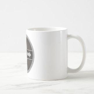Bouclier de Viking Mug