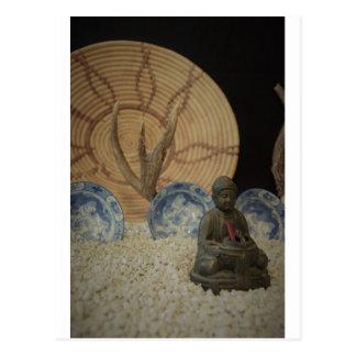 Bouddha Cartes Postales