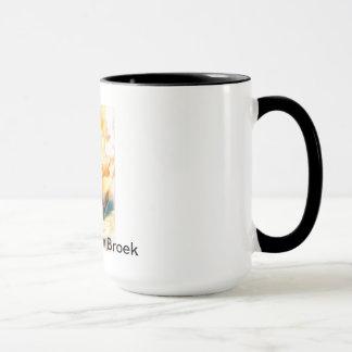 bouder pour le café thé mug
