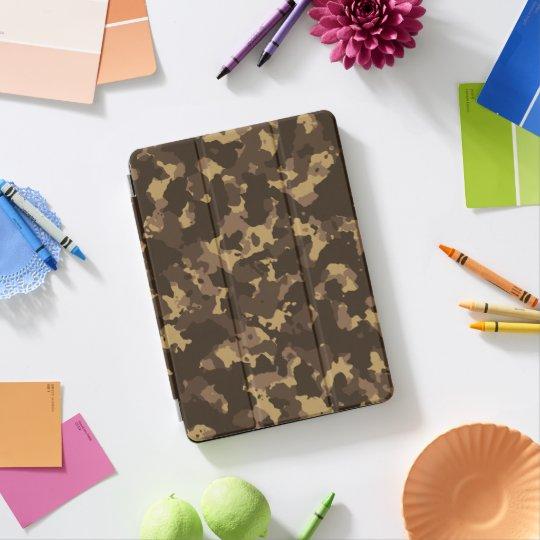 Boue Camo Protection iPad Pro