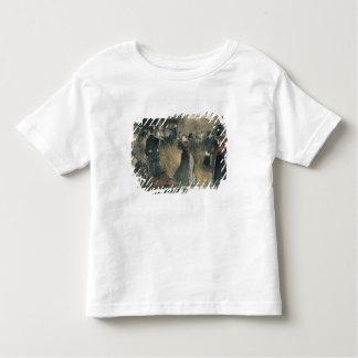 Boule chez le Barriere Tee-shirt