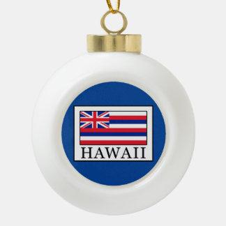 Boule En Céramique Hawaï