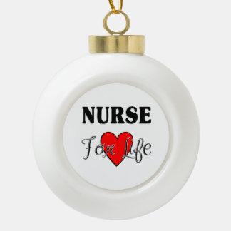 Boule En Céramique Infirmières RN et LPN