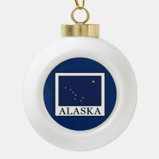 Boule En Céramique L'Alaska