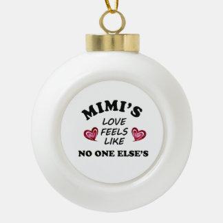 Boule En Céramique L'amour de Mimi