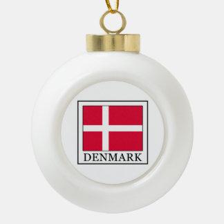 Boule En Céramique Le Danemark