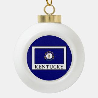 Boule En Céramique Le Kentucky