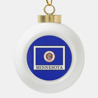 Boule En Céramique Le Minnesota