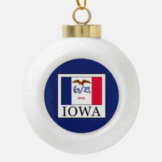 Boule En Céramique L'Iowa