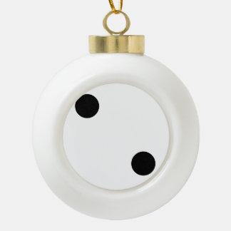 Boule En Céramique Matrices 2